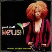 Click here for more info about 'Kelis - Good Stuff + Postcards'