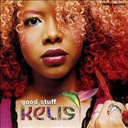 Click here for more info about 'Kelis - Good Stuff'