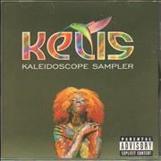 Click here for more info about 'Kelis - Kaleidoscope Sampler'
