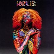 Click here for more info about 'Kelis - Kaleidoscope'