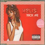 Click here for more info about 'Kelis - Trick Me - CD1'