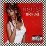 Click here for more info about 'Kelis - Trick Me - CD2'