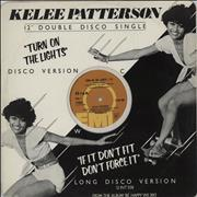 Click here for more info about 'Kellee Patterson - Turn On The Lights'