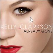 Click here for more info about 'Kelly Clarkson - Already Gone'