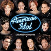 Click here for more info about 'Kelly Clarkson - American Idol: Greatest Moments'
