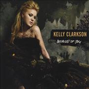 Click here for more info about 'Kelly Clarkson - Because Of You'