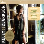 Click here for more info about 'Kelly Clarkson - Never Again'