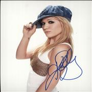 Click here for more info about 'Kelly Clarkson - Signed Photograph'