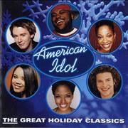 Click here for more info about 'Kelly Clarkson - The Great Holiday Classics'