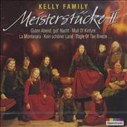 Click here for more info about 'Kelly Family - Meisterstucke 2'