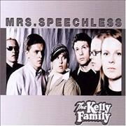 Click here for more info about 'Kelly Family - Mrs Speechless'