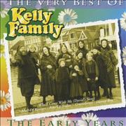 Click here for more info about 'Kelly Family - Very Best Of The Early Years'