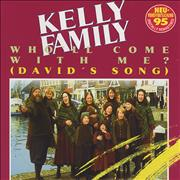 Click here for more info about 'Kelly Family - Who'll Come With Me'