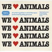 "Kelly Groucutt A Little Bit Kinder UK 7"" vinyl"