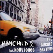 Click here for more info about 'Kelly Jones - The Cliches Are True'