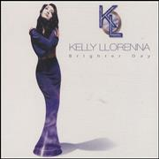 Click here for more info about 'Kelly Llorenna - Brighter Day'