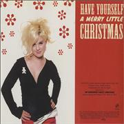 Click here for more info about 'Kelly Osbourne - Have Yourself A Merry Little Christmas'
