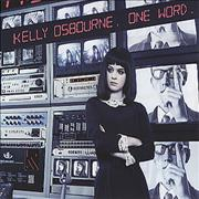 Click here for more info about 'Kelly Osbourne - One Word'