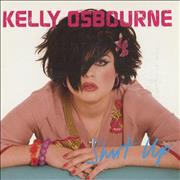 Click here for more info about 'Kelly Osbourne - Shut Up'