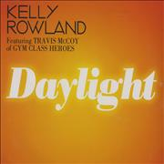 Click here for more info about 'Kelly Rowland - Ms. Kelly - Deluxe Edition/Daylight'
