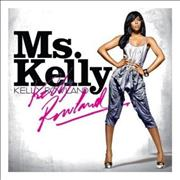 Click here for more info about 'Kelly Rowland - Ms Kelly'