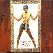 Click here for more info about 'Kelly Rowland - Stole'
