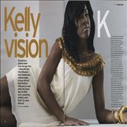 Click here for more info about 'Kelly Rowland - You Magazine'