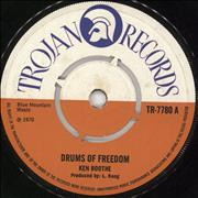 Click here for more info about 'Ken Boothe - Drums Of Freedom - 4prong'