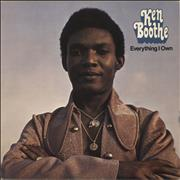 Click here for more info about 'Ken Boothe - Everything I Own - Air Jamaica'
