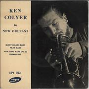 Click here for more info about 'Ken Colyer - In New Orleans'