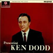 Click here for more info about 'Ken Dodd - Presenting Ken Dodd'