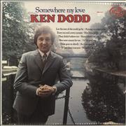 Click here for more info about 'Ken Dodd - Somewhere My Love'