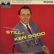 Click here for more info about 'Ken Dodd - Still EP'
