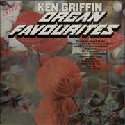 Click here for more info about 'Ken Griffin - Organ Favourites'