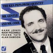 Click here for more info about 'Ken Peplowski - Mr. Gentle And Mr. Cool'