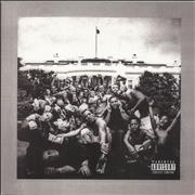 Click here for more info about 'Kendrick Lamar - To Pimp A Butterfly - 180gm'