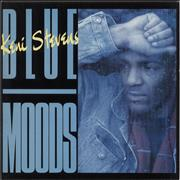 Click here for more info about 'Keni Stevens - Blue Moods'
