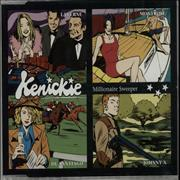 Click here for more info about 'Kenickie - Quantity Of SEVEN CD Singles'