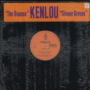 Click here for more info about 'Kenlou - The Bounce'