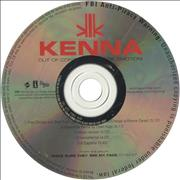 Click here for more info about 'Kenna - Out Of Control (State Of Emotion)'