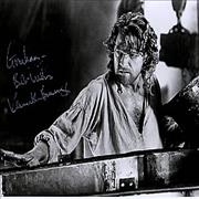 Click here for more info about 'Kenneth Branagh - Frankenstein - Autographed'
