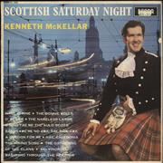 Click here for more info about 'Kenneth McKellar - Scottish Saturday Night'