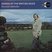 Click here for more info about 'Kenneth McKellar - Songs Of The British Isles'