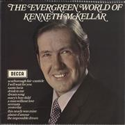Click here for more info about 'Kenneth McKellar - The Evergreen World Of Kenneth McKellar'