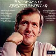 Click here for more info about 'Kenneth McKellar - The World Of Kenneth McKellar'