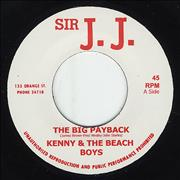 Click here for more info about 'Kenny & The Beach Boys - The Big Payback'