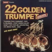 Click here for more info about 'Kenny Baker - 22 Golden Trumpet Greats'
