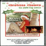 Click here for more info about 'Kenny Chesney - All I Want For Christmas Is A Real Good Tan - Sealed'