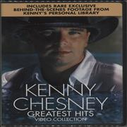 Click here for more info about 'Kenny Chesney - Greatest Hits - Video Collection'