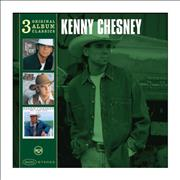Click here for more info about 'Kenny Chesney - Original Album Classics'
